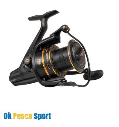 Apprezzato per le sue caratteristiche nel carp fishing, surf&beach, feeder, bolentino.