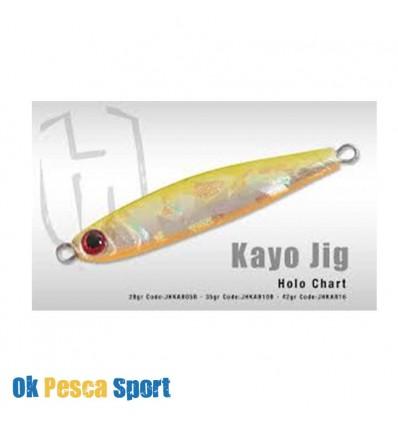 artificiale HERAKLES KAYO METAL JIG 35 gr