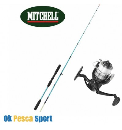 combo Mitchell ADVANTA SQUID 181