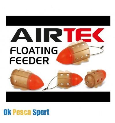 pasturatore Trabucco AIRTEK floating feeder