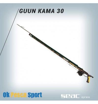 fucile arbalete Seac GUUN 30 Kama 95 camu