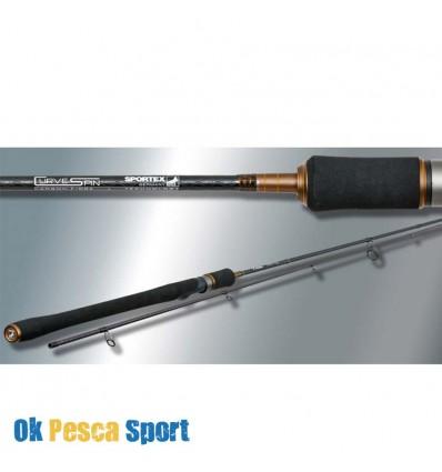 canna spinn Sportex Curve Spin 210