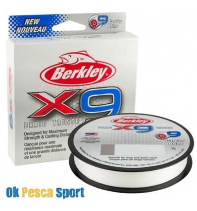 trecciato Berkley X9 300 mt