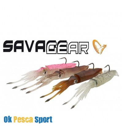 artificiale Savage Gear Swim Squid
