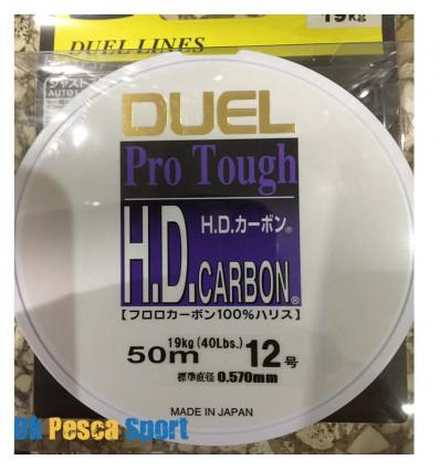 fluorocarbon Duel Pro Tough